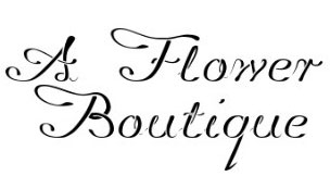 A FLOWER BOUTIQUE