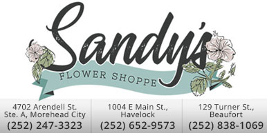 Sandy's Flower Shoppe
