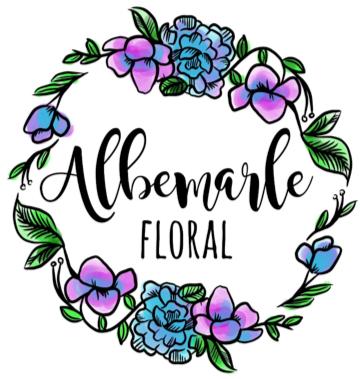 Albemarle Floral