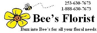 BEE'S FLORIST