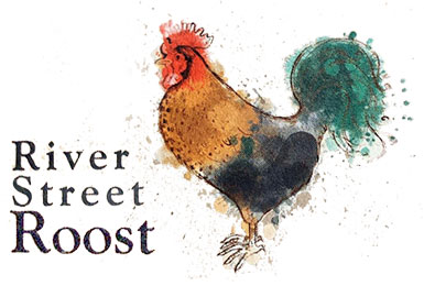 RIVER STREET ROOST