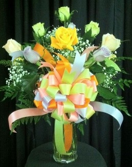 Proudly serving the Gadsden, Alabama area since 1978, we're a full-service local florist that is family-owned and operated. We hope you enjoy your online ...