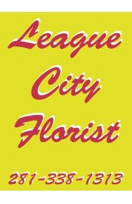LEAGUE CITY FLORIST