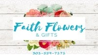 Faith Flowers & Gifts