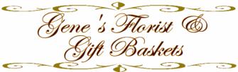 GENE'S FLORIST & GIFT BASKETS
