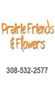 PRAIRIE FRIENDS & FLOWERS