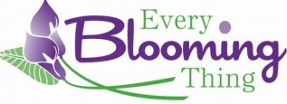 EVERY BLOOMING THING