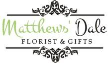 Matthews' Dale Florist & Gift