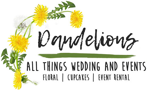 Dandelions All Things Wedding & Events