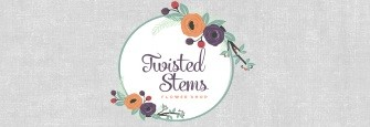 Twisted Stems Flower Shop LLC