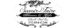 SAVOIR-FAIRE FLOWERS & GIFTS