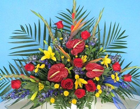 About Us Leci S Bouquet Ocala Fl