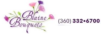 BLAINE BOUQUETS