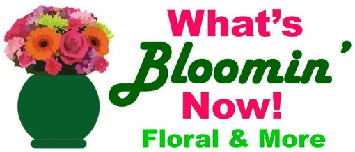 What's Bloomin' Now Floral