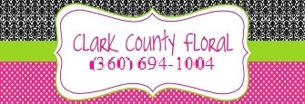 CLARK COUNTY FLORAL