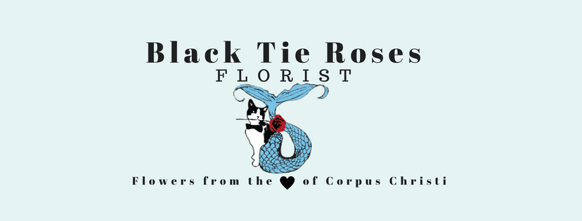 BLACK TIE ROSES