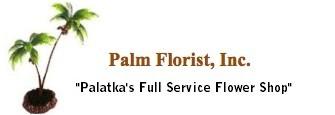 PALM FLORIST INC.