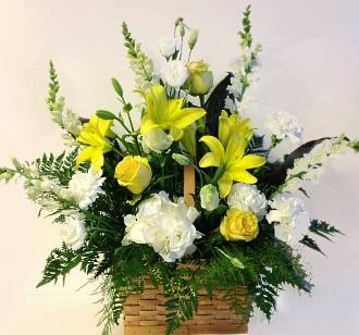 Rhode Island Hospital Flower Delivery