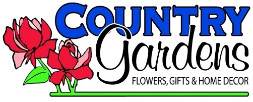 Funeral Flowers From Country Gardens Blair Florist Your Local
