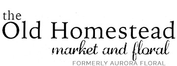 The Old Homestead Market and Floral