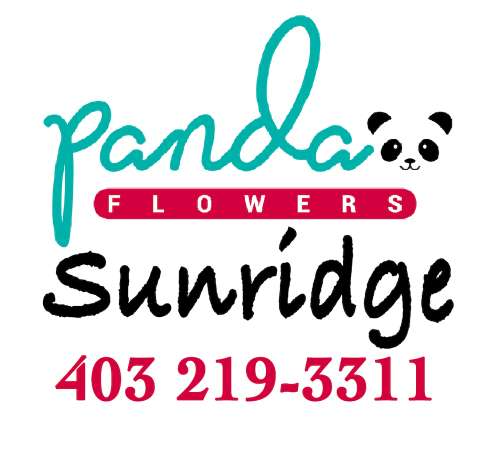 PANDA FLOWERS SUNRIDGE