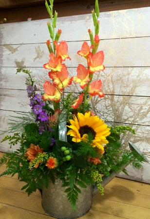 About Us - Bloem Floral Designs - Fort Macleod, AB