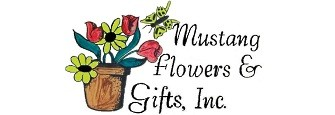 MUSTANG FLOWERS & GIFTS