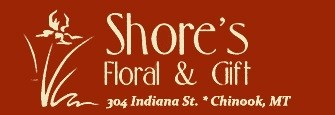 SHORE'S FLORAL & GIFT LLC