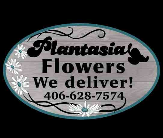 PLANTASIA FLOWERS, PLANTS & GIFTS