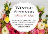 WINTER SPRINGS FLORIST AND GIFTS