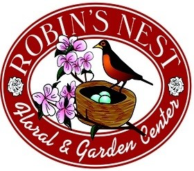 ROBINS NEST FLORAL AND GARDEN CENTER