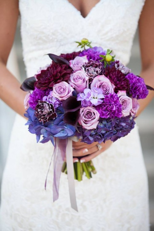 Wedding Flowers from FLOWERAMA #142 - your local Springfield, MO