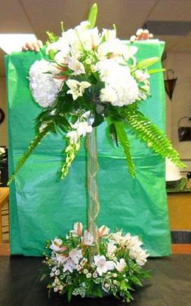 About Us Tyler Flower Shop Gretna Va