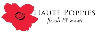 Haute Poppies Floral
