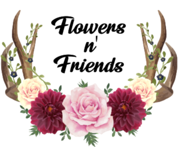 Designs By Flowers-N-Friends LLC