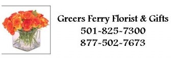 GREERS FERRY FLORIST & GIFTS