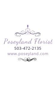 POSEYLAND FLORIST