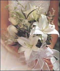 Wedding Flowers Wedding Flowers In New Orleans
