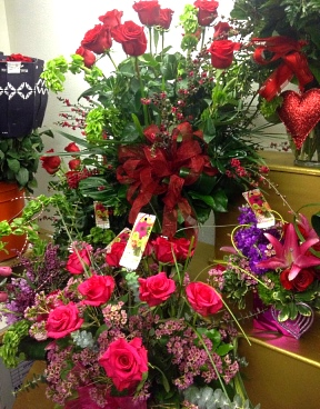 about us signature sweets flowers albuquerque nm. Black Bedroom Furniture Sets. Home Design Ideas