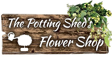 THE POTTING SHED & FLOWER SHOP