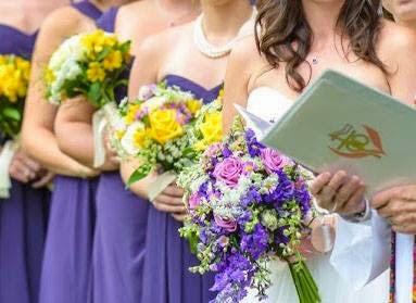 Wedding Flowers by Posies 'N Presents