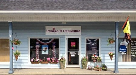 Posies 'N Presenst in Sutton Ma