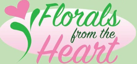 FLORALS FROM THE HEART