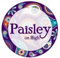 PAISLEY ON HIGH