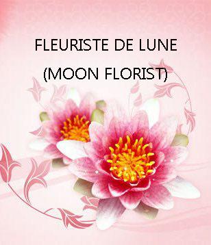 FLEURISTE DE LUNE