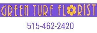 GREEN TURF FLORIST