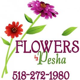 FLOWERS BY PESHA