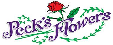 PECK'S FLOWERS