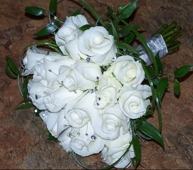 Wedding flowers from mariettas flower gallery limited your local mariettas flower gallery limited takes pride in always delivering professional service and the highest quality flowers and floral presentations around mightylinksfo
