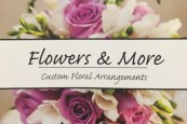 FLOWERS & MORE BY GEMMA